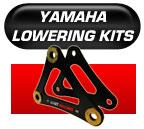 Yamaha lowering kits