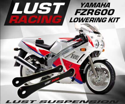 Yamaha FZR600 lowering kits